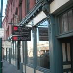 Endeavour Main Street