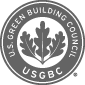 Member of U.S. Green Building Council (USGBC)